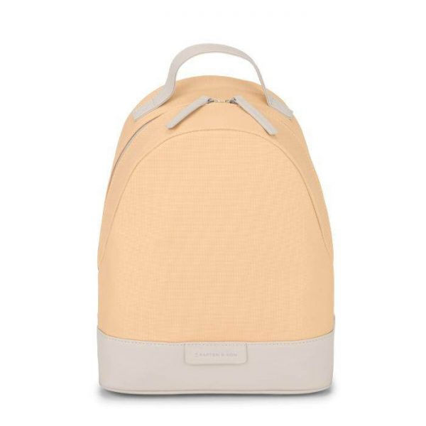 Kapten & Son Alesund Backpack - Sand Coral